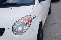 Xe Kia Morning đời 2010, màu trắng, xe nhập