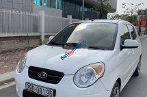 Cần bán Kia Morning Van năm sản xuất 2010, màu trắng, xe nhập số tự động