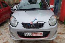 Bán Kia Morning năm 2009, màu bạc, nhập khẩu nguyên chiếc số tự động, giá chỉ 245 triệu
