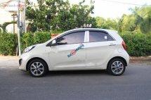 Cần bán gấp Kia Morning 1.0 AT năm sản xuất 2011, nhập khẩu nguyên chiếc