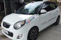 Bán ô tô Kia Morning EX 1.1 MT đời 2011, màu trắng, 146tr