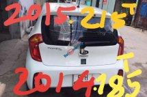 Cần bán xe Kia Morning đời 2015, giá chỉ 215 triệu
