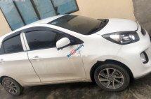 Cần bán lại xe Kia Morning sản xuất năm 2019, màu trắng, xe nhập