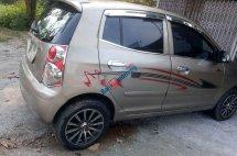 Bán Kia Morning đời 2011, xe còn chất lượng