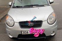 Cần bán xe Kia Morning AT năm 2008, màu trắng, nhập khẩu nguyên chiếc, giá chỉ 196 triệu