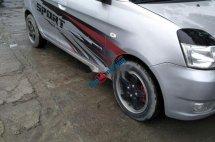 Bán xe Kia Morning đời 2007, màu bạc, nhập khẩu chính chủ, giá chỉ 132 triệu