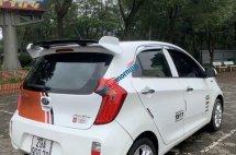 Cần bán xe Kia Morning năm sản xuất 2013, màu trắng, giá chỉ 278 triệu
