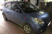 Cần bán xe Kia Morning LX 1.1 MT đời 2011, nhập khẩu