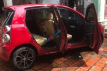 Bán xe Kia Morning 1.0 đời 2012, màu đỏ