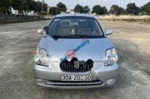 Bán xe Kia Morning sản xuất năm 2004, màu bạc, nhập khẩu chính chủ giá cạnh tranh