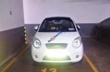 Xe Kia Morning SX 1.1 AT năm sản xuất 2009 chính chủ, 189 triệu