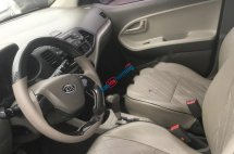 Bán Kia Morning Van 1.0 AT năm 2011, màu bạc, xe nhập, số tự động