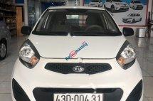 Bán ô tô Kia Morning đời 2012, màu trắng, xe nhập số tự động, giá chỉ 235 triệu