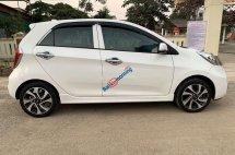 Xe Kia Morning MT sản xuất 2016, màu trắng, giá chỉ 268 triệu