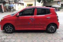 Bán Kia Morning EX1.1MT sản xuất năm 2012, màu đỏ chính chủ, giá chỉ 175 triệu
