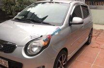 Bán Kia Morning năm sản xuất 2011, màu bạc chính chủ giá cạnh tranh