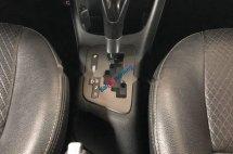 Bán ô tô Kia Morning 1.0 AT năm sản xuất 2011, màu xám, xe nhập số tự động