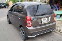 Bán xe Kia Morning LX 1.1 MT sản xuất năm 2012, giá tốt