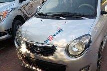 Bán ô tô Kia Morning đời 2011, keo chỉ nguyên rin