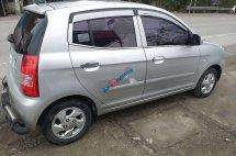 Bán Kia Morning năm sản xuất 2006, nhập khẩu, giá 173 triệu