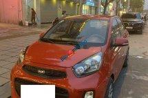 Cần bán lại xe Kia Morning 1.0AT 2015 chính chủ giá cạnh tranh