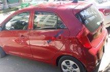 Bán Kia Morning đời 2015, màu đỏ chính chủ, giá 230tr