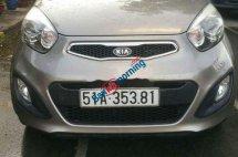 Bán Kia Morning 1.0AT đời 2011, xe nhập, 275tr
