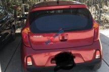 Cần bán xe Kia Morning đời 2014, màu đỏ, 205tr