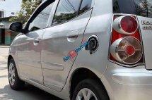 Cần bán lại xe Kia Morning sản xuất 2011, màu bạc, nhập khẩu nguyên chiếc, 149tr