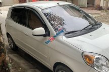 Cần bán Kia Morning Van 2009, màu trắng, xe nhập số tự động, 160 triệu