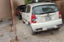Cần bán lại xe Kia Morning đời 2009, màu trắng, 145 triệu