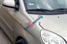 Cần bán xe cũ Kia Morning sản xuất 2011, màu bạc