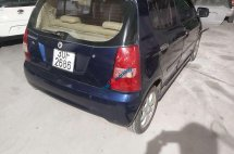 Bán xe Kia Morning sản xuất 2005, nhập khẩu