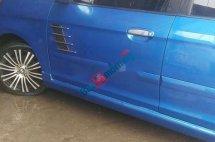Bán xe Kia Morning sản xuất năm 2008, màu xanh lam, nhập khẩu, 195tr
