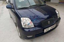 Bán xe Kia Morning sản xuất năm 2005, nhập khẩu, giá tốt
