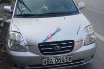 Bán Kia Morning năm sản xuất 2007, nhập khẩu nguyên chiếc