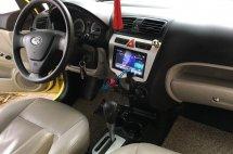 Cần bán xe Kia Morning SLX sản xuất năm 2011, màu vàng, xe nhập như mới giá cạnh tranh