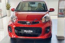 Cần bán xe Kia Morning năm sản xuất 2020, màu đỏ, nhập khẩu nguyên chiếc