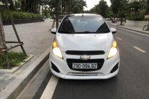 Cần bán Kia Morning Van đời 2013, màu trắng, nhập khẩu chính hãng