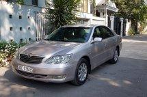 Bán Toyota Camry đời 2003, giá chỉ 255 triệu