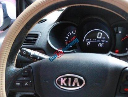 Xe Kia Morning 2013, nhập khẩu chính hãng chính chủ