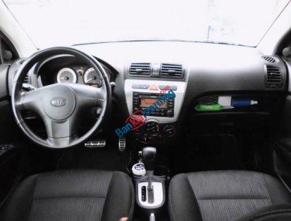 Bán xe Kia Morning đời 2009 số tự động