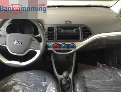 Cần bán xe Kia Morning đời 2016, giá chỉ 330 triệu