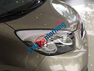 Bán Kia Morning SI chính hãng - 0931522269, đủ màu, giá xe từ 327 triệu, hỗ trợ trả góp 80%, giao xe ngay
