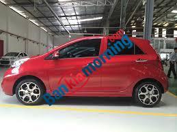 Bán xe Kia Morning giá từ 327 triệu tại Gia Lai. Liên hệ 0964.379.777
