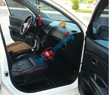 Cần bán lại xe Kia Morning Sport 2011, màu trắng, nhập khẩu