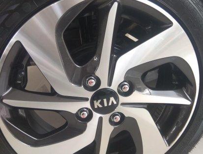 Kia Đắk Lắk bán Kia Morning 1.25 S AT 2018 mới 100%, cam kết giá tốt nhất