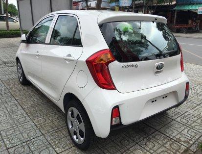 Đưa trước 90 triệu nhận xe KIA Morning giá ưu đãi - Kia Trường Chinh TP.HCM - 0937468864