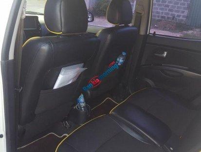 Cần bán Kia Morning SLX 2009, xe nhập, số tự động