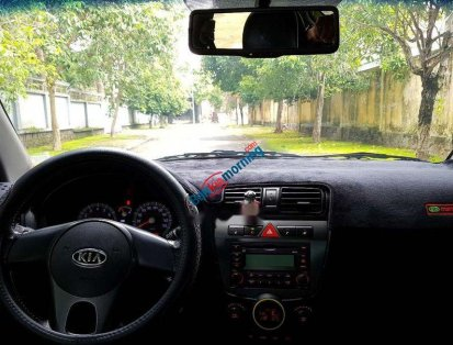 Bán Kia Morning XLS sản xuất năm 2009, xe nhập